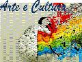 logo arte y cultura