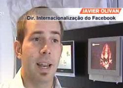 Javier Olivan
