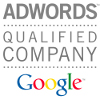 Empresa qualificada Adwords