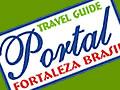 Logo Portal Turismo Fortaleza