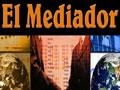 Logo El mediador limpiezas madrid
