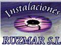 Logo Instalaciones Ruzmar