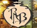 Logo restaurante bizcocho trujillo