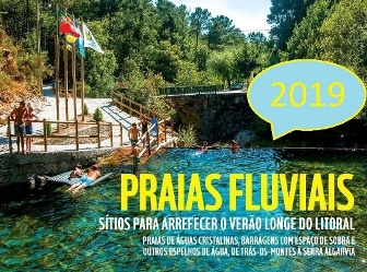 Praias Fluviais Portugal